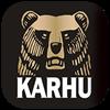 Karhu logo