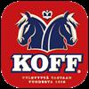 Koff logo