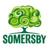 Somersby logo
